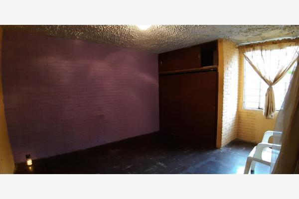 Foto de casa en venta en mantos 58, villa de las flores 2a sección (unidad coacalco), coacalco de berriozábal, méxico, 0 No. 03