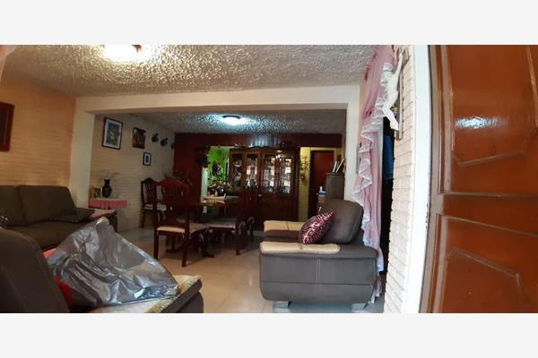 Foto de casa en venta en mantos 58, villa de las flores 2a sección (unidad coacalco), coacalco de berriozábal, méxico, 0 No. 05
