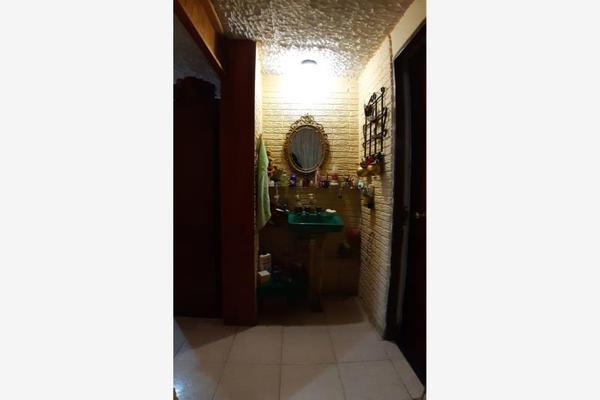 Foto de casa en venta en mantos 58, villa de las flores 2a sección (unidad coacalco), coacalco de berriozábal, méxico, 0 No. 07