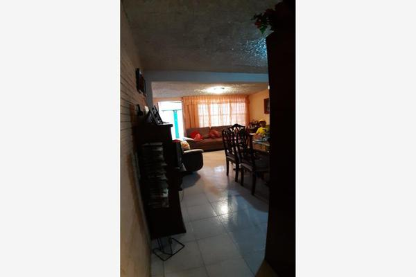 Foto de casa en venta en mantos 58, villa de las flores 2a sección (unidad coacalco), coacalco de berriozábal, méxico, 0 No. 09