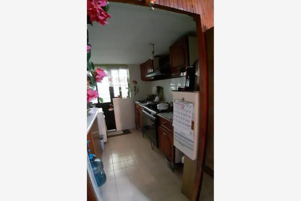 Foto de casa en venta en mantos 58, villa de las flores 2a sección (unidad coacalco), coacalco de berriozábal, méxico, 0 No. 10