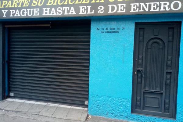 Foto de local en renta en manuel acuña 0, azcapotzalco, azcapotzalco, df / cdmx, 9936888 No. 25
