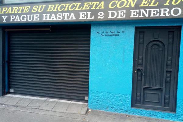 Foto de local en renta en manuel acuña 0, centro de azcapotzalco, azcapotzalco, df / cdmx, 9936888 No. 25