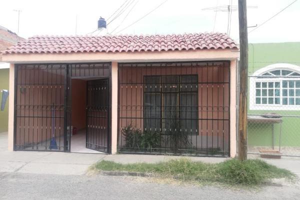Foto de casa en venta en manuel alatorre 223, educadores de jalisco, tonalá, jalisco, 12407775 No. 01