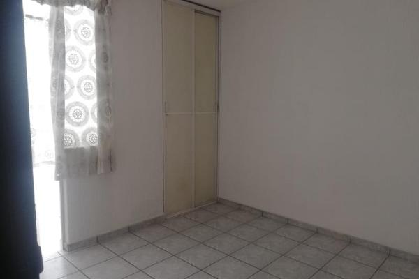 Foto de casa en venta en manuel alatorre 223, educadores de jalisco, tonalá, jalisco, 12407775 No. 09