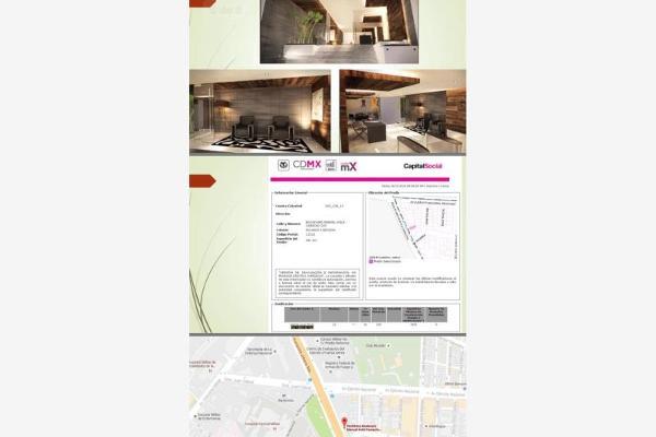 Foto de edificio en venta en boulevard manuel ávila camacho 235, polanco ii sección, miguel hidalgo, df / cdmx, 7524610 No. 04