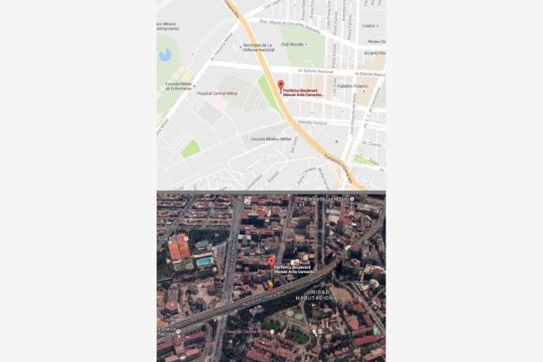 Foto de edificio en venta en boulevard manuel ávila camacho 235, polanco ii sección, miguel hidalgo, df / cdmx, 7524610 No. 05