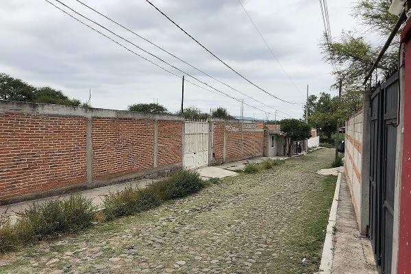 Foto de terreno habitacional en venta en manuel avila camacho , banthí, san juan del río, querétaro, 5677931 No. 04