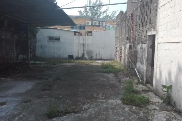 Foto de terreno comercial en renta en  , manuel avila camacho, coatzacoalcos, veracruz de ignacio de la llave, 1337733 No. 04