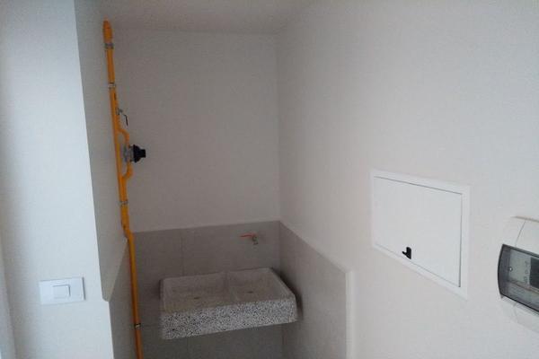 Foto de departamento en renta en manuel avila camacho , periodista, miguel hidalgo, df / cdmx, 0 No. 16