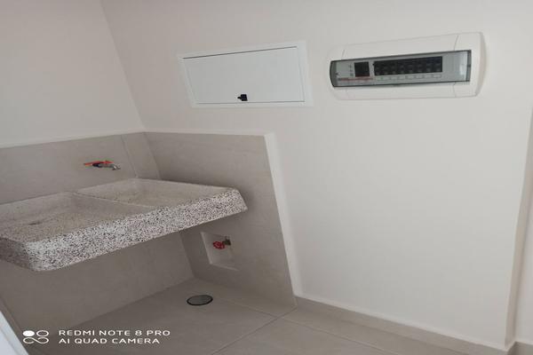 Foto de departamento en renta en manuel avila camacho , periodista, miguel hidalgo, df / cdmx, 0 No. 06