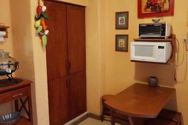 Foto de departamento en renta en manuel bonilla 5, playas del sur, mazatlán, sinaloa, 6198653 No. 02