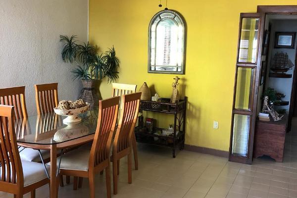 Foto de departamento en renta en manuel bonilla 5, playas del sur, mazatlán, sinaloa, 6198653 No. 03