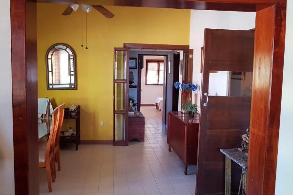 Foto de departamento en renta en manuel bonilla 5, playas del sur, mazatlán, sinaloa, 6198653 No. 12