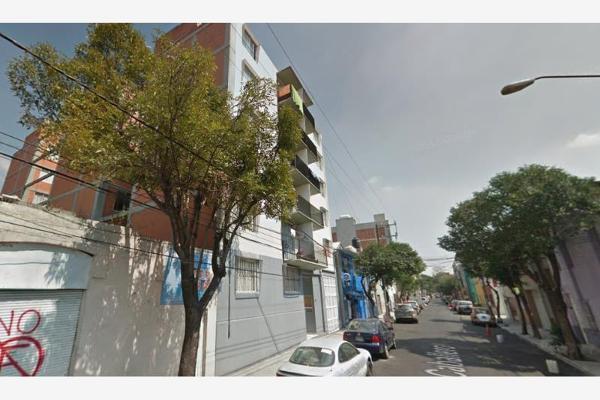 Foto de departamento en venta en manuel caballero 18, obrera, cuauhtémoc, distrito federal, 0 No. 02