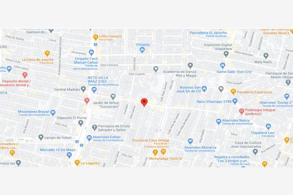 Foto de departamento en venta en manuel cañas 00, desarrollo urbano quetzalcoatl, iztapalapa, df / cdmx, 0 No. 01