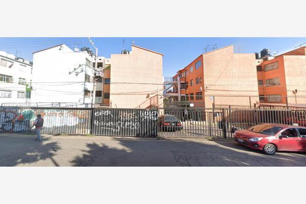 Foto de departamento en venta en manuel cañas 000, desarrollo urbano quetzalcoatl, iztapalapa, df / cdmx, 0 No. 01