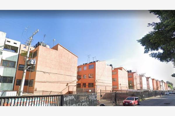 Foto de departamento en venta en manuel cañas 51, desarrollo urbano quetzalcoatl, iztapalapa, df / cdmx, 19199766 No. 01