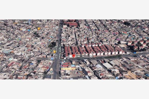 Foto de departamento en venta en manuel cañas 51, desarrollo urbano quetzalcoatl, iztapalapa, df / cdmx, 19199766 No. 03