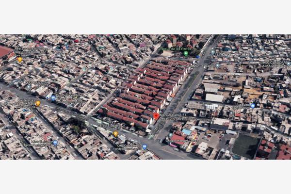 Foto de departamento en venta en manuel cañas 51, desarrollo urbano quetzalcoatl, iztapalapa, df / cdmx, 19199766 No. 04