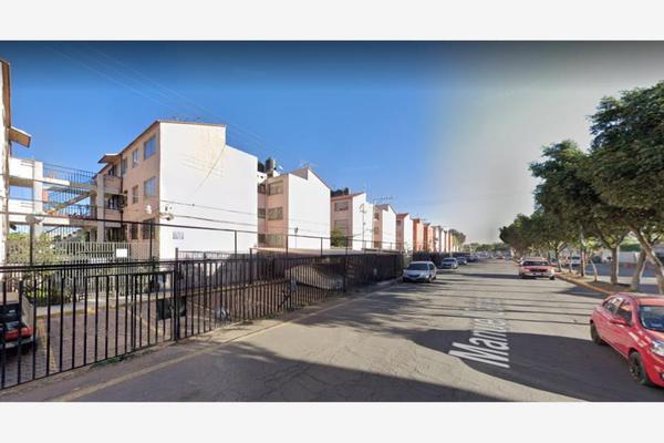 Foto de departamento en venta en manuel cañas 51, desarrollo urbano quetzalcoatl, iztapalapa, df / cdmx, 0 No. 01
