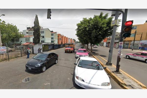 Foto de departamento en venta en manuel cañas 51, desarrollo urbano quetzalcoatl, iztapalapa, df / cdmx, 0 No. 02