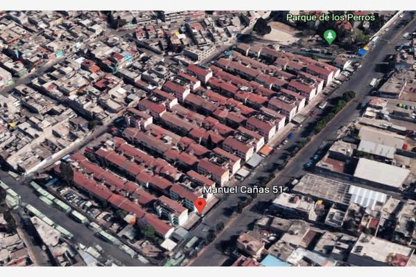 Foto de departamento en venta en manuel cañas 51, desarrollo urbano quetzalcoatl, iztapalapa, df / cdmx, 0 No. 03