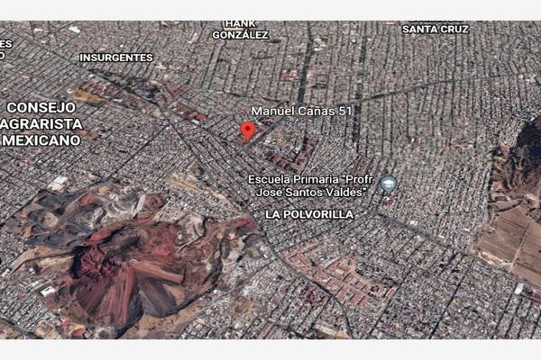 Foto de departamento en venta en manuel cañas 51, desarrollo urbano quetzalcoatl, iztapalapa, df / cdmx, 0 No. 04
