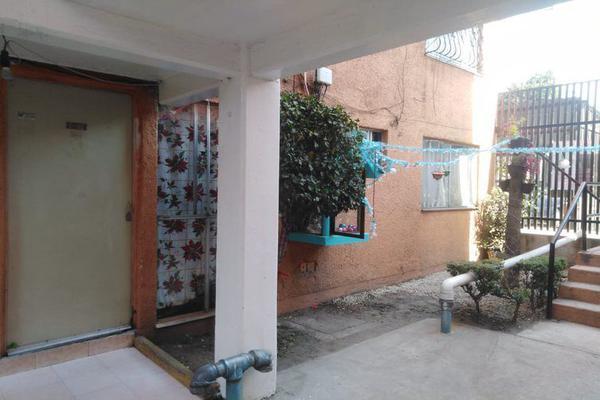 Foto de departamento en venta en manuel cañas , desarrollo urbano quetzalcoatl, iztapalapa, df / cdmx, 21296468 No. 02