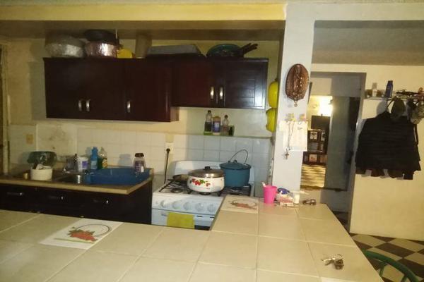 Foto de departamento en venta en manuel cañas , desarrollo urbano quetzalcoatl, iztapalapa, df / cdmx, 21296468 No. 06