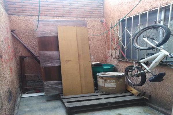Foto de departamento en venta en manuel cañas , desarrollo urbano quetzalcoatl, iztapalapa, df / cdmx, 21296468 No. 09