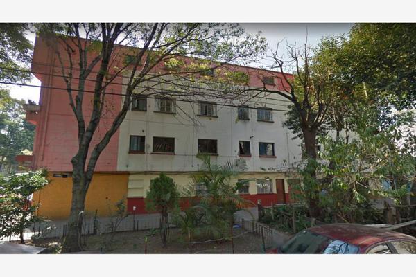 Foto de departamento en venta en manuel carpio 514, un hogar para nosotros, miguel hidalgo, df / cdmx, 10095713 No. 01
