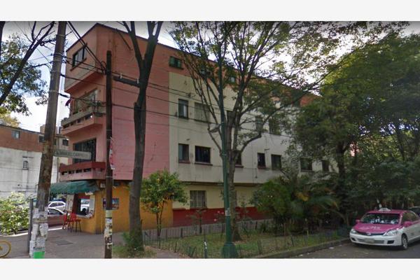 Foto de departamento en venta en manuel carpio 514, un hogar para nosotros, miguel hidalgo, df / cdmx, 10095713 No. 02