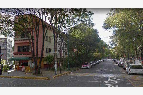 Foto de departamento en venta en manuel carpio 514, un hogar para nosotros, miguel hidalgo, df / cdmx, 10095713 No. 03