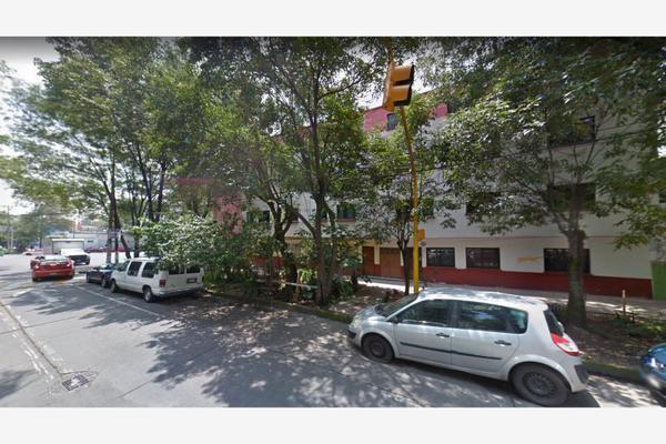 Foto de departamento en venta en manuel carpio 514, un hogar para nosotros, miguel hidalgo, df / cdmx, 10095713 No. 04
