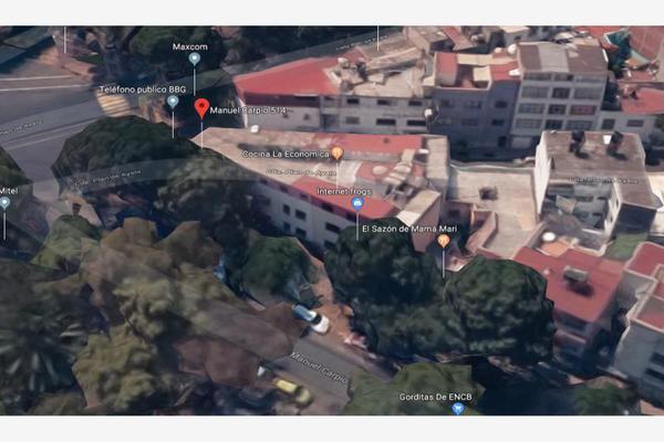 Foto de departamento en venta en manuel carpio 514, un hogar para nosotros, miguel hidalgo, df / cdmx, 10095713 No. 08