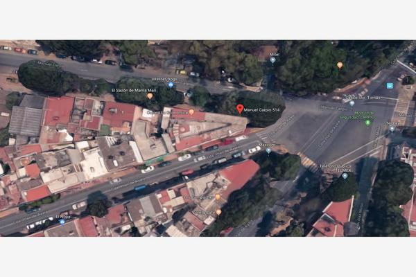 Foto de departamento en venta en manuel carpio 514, un hogar para nosotros, miguel hidalgo, df / cdmx, 10095713 No. 09