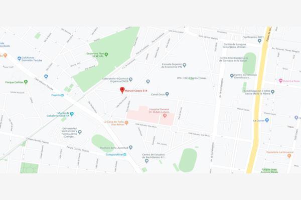 Foto de departamento en venta en manuel carpio 514, un hogar para nosotros, miguel hidalgo, df / cdmx, 10095713 No. 10