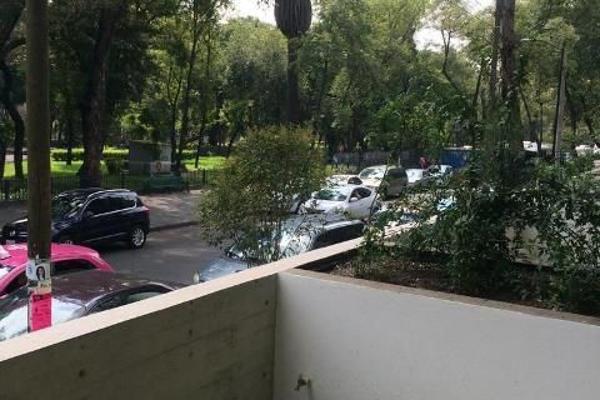 Foto de departamento en renta en manuel carpio , santa maria la ribera, cuauhtémoc, df / cdmx, 5926689 No. 09