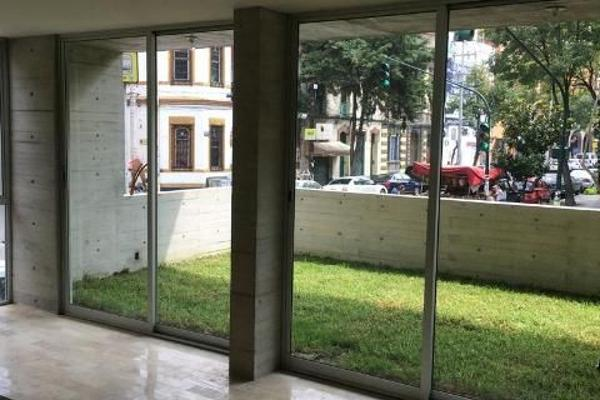Foto de departamento en renta en manuel carpio , santa maria la ribera, cuauhtémoc, df / cdmx, 5926689 No. 10
