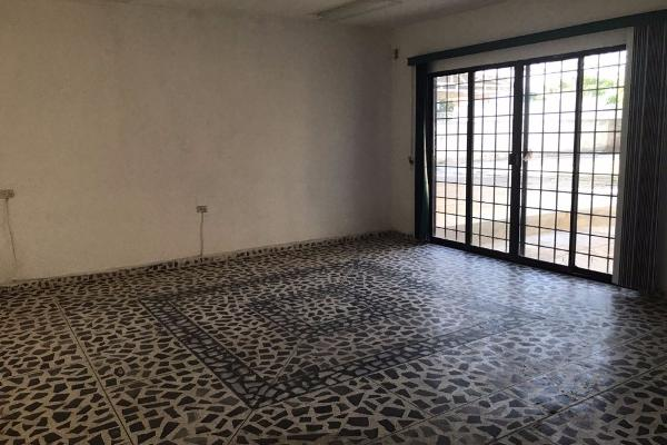 Foto de casa en venta en manuel doblado 116-a , villa de las flores, centro, tabasco, 6163485 No. 04