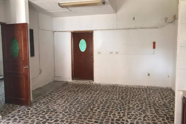 Foto de casa en venta en manuel doblado 116-a , villa de las flores, centro, tabasco, 6163485 No. 07