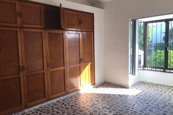 Foto de casa en venta en manuel doblado 116-a , villa de las flores, centro, tabasco, 6163485 No. 09