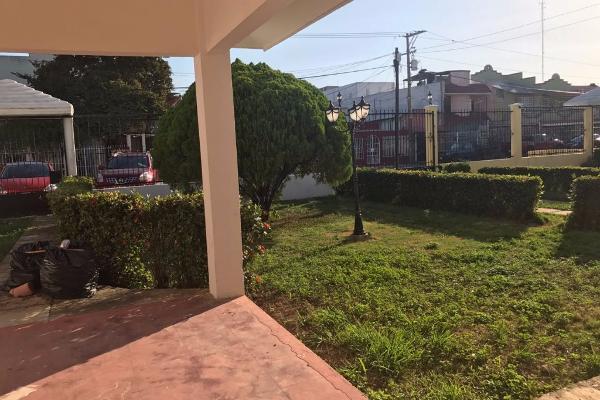 Foto de casa en venta en manuel doblado 116-a , villa de las flores, centro, tabasco, 6163485 No. 15