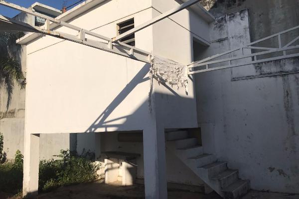 Foto de casa en venta en manuel doblado 116-a , villa de las flores, centro, tabasco, 6163485 No. 16