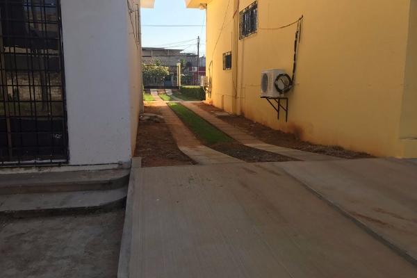 Foto de casa en venta en manuel doblado 116-a , villa de las flores, centro, tabasco, 6163485 No. 18