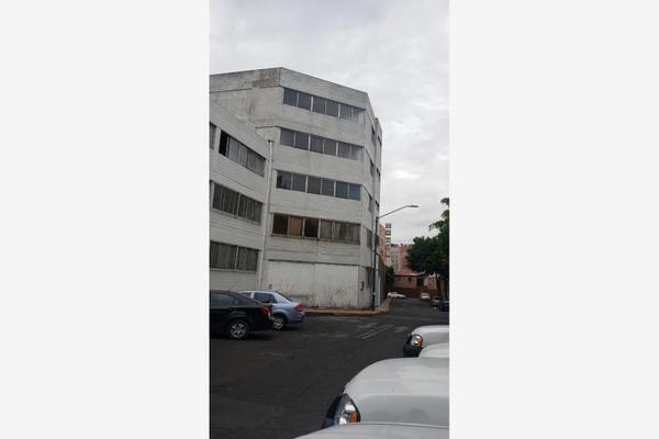 Foto de nave industrial en renta en manuel dublan 00, tacubaya, miguel hidalgo, df / cdmx, 7542467 No. 44