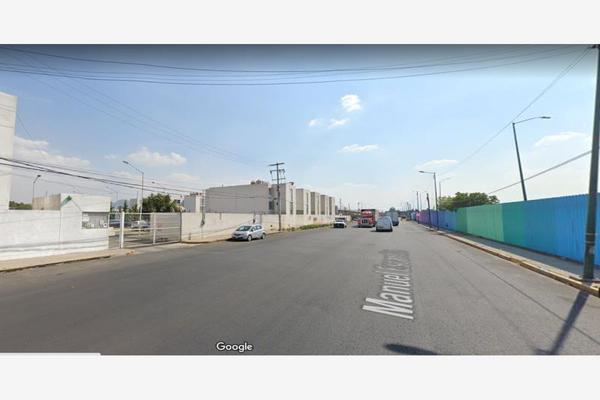 Foto de departamento en venta en manuel escandon 64, chinampac de juárez, iztapalapa, df / cdmx, 0 No. 03