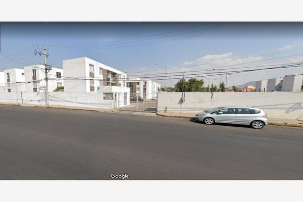 Foto de departamento en venta en manuel escandon 64, chinampac de juárez, iztapalapa, df / cdmx, 0 No. 04