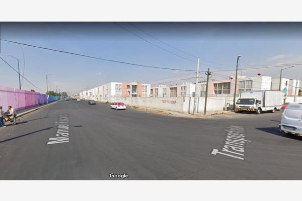 Foto de departamento en venta en manuel escandon 64, chinampac de juárez, iztapalapa, df / cdmx, 0 No. 05